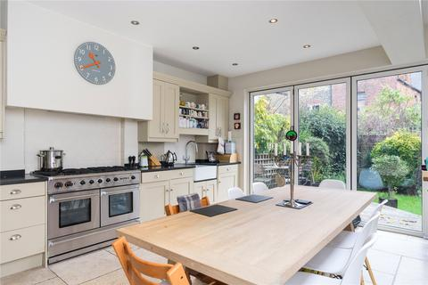 5 bedroom terraced house for sale - St. Albans Avenue, Chiswick, London, W4