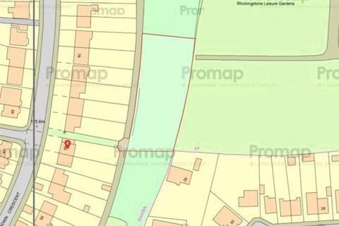 Land for sale - Wardown Crescent, Luton