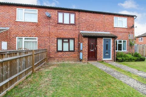 2 bedroom terraced house for sale - Derwent Road, Thatcham