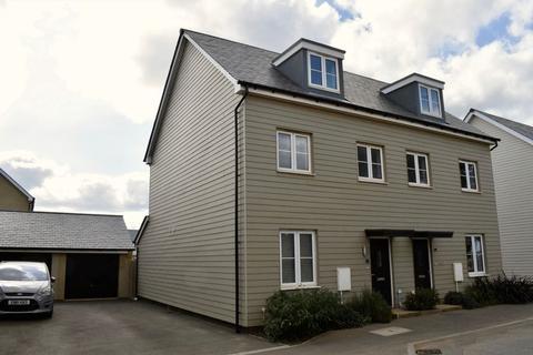 3 bedroom semi-detached house for sale - Heritage Way, Brixham