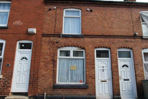 2 bedroom terraced house for sale - Lord Street, Walsall