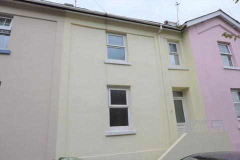 3 bedroom terraced house for sale - HILL PARK TERRACE PAIGNTON