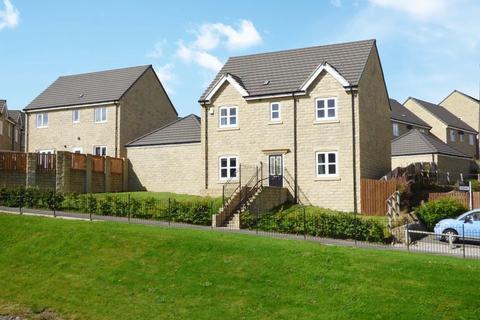 4 bedroom detached house for sale - Tennyson Avenue, Huddersfield