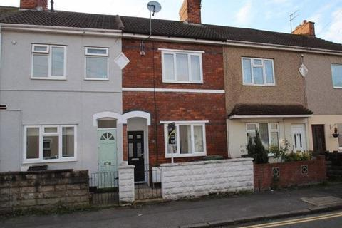 2 bedroom terraced house to rent - Rodbourne