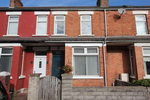3 bedroom terraced house for sale - Victoria Road, Barry