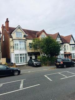 1 bedroom apartment to rent - City Road, Edgbaston,  Birmingham, B17 8LL