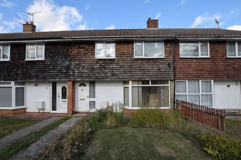 3 bedroom terraced house for sale - Mitcham Walk, Aylesbury