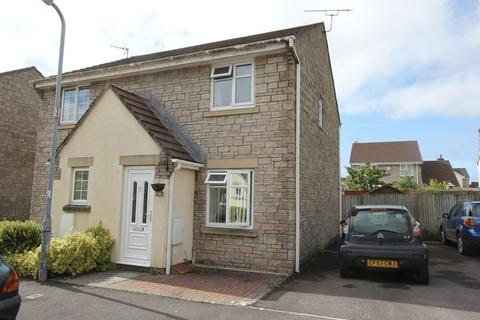 2 bedroom semi-detached house for sale - Heol Y Fro, Llantwit Major