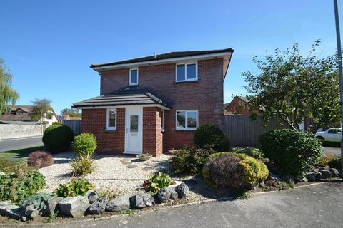 3 bedroom detached house for sale - Exquisite Family Home, Samphire Close, Lodmoor
