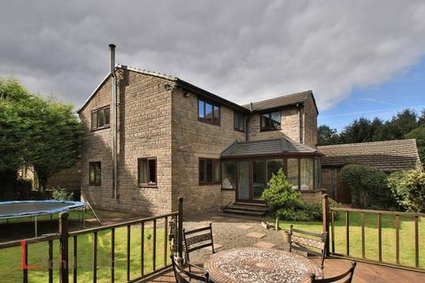 4 bedroom detached house for sale - Church Court, Edenfield, Bury
