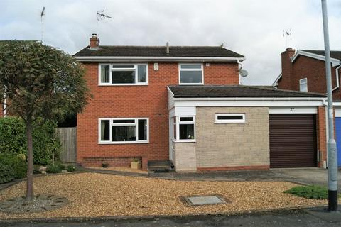 4 bedroom detached house for sale - The Ithens, Wrexham