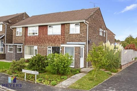 3 bedroom semi-detached house for sale - Cunnington Close, Dorchester, DT1