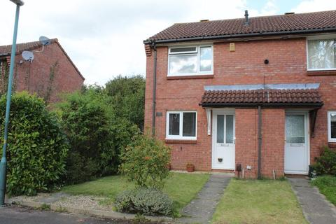 2 bedroom semi-detached house for sale - Dowding Way, Churchdown, Gloucester