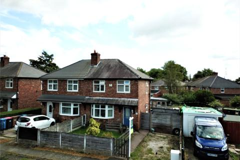 3 bedroom semi-detached house for sale - Marlborough Road, Irlam, Manchester, Greater Manchester, M44