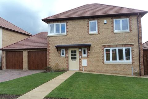 4 bedroom detached house to rent - Turf Close