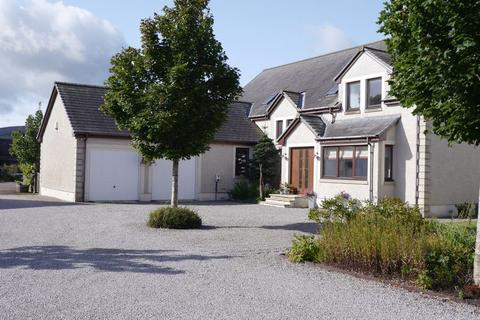 5 bedroom detached house for sale - 1 Clyde Court, Thankerton, Biggar