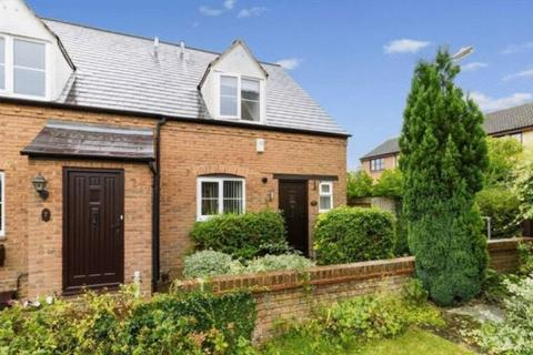 3 bedroom end of terrace house for sale - Foxdown Close KIDLINGTON
