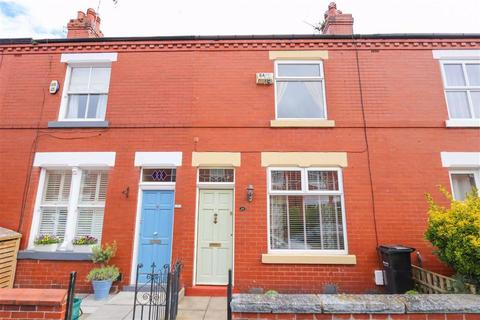 2 bedroom terraced house for sale - New Hey Road, Cheadle, Cheshire