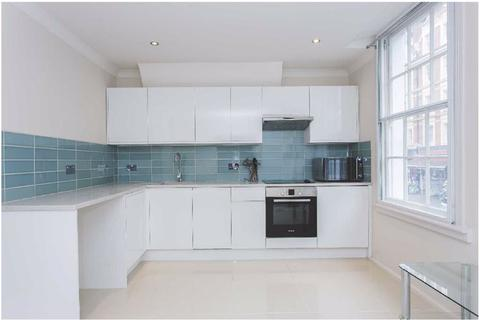 1 bedroom apartment to rent - Seymour Place, Marylebone, London