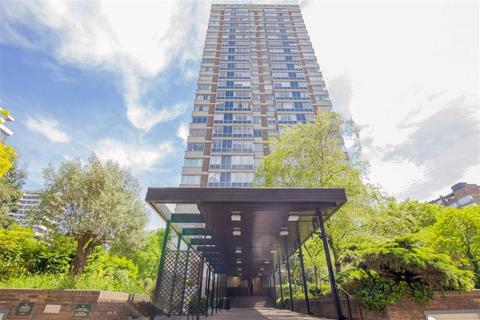 1 bedroom apartment to rent - Cambridge Square, London, London