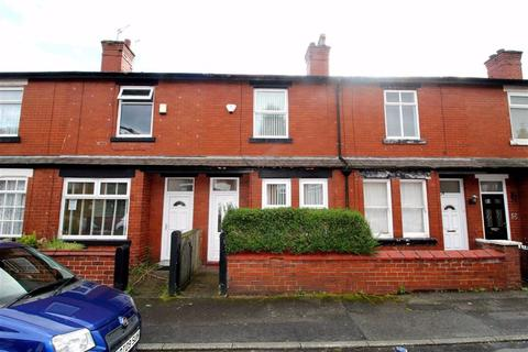 2 bedroom terraced house to rent - Milton Road, Prestwich, Prestwich Manchester