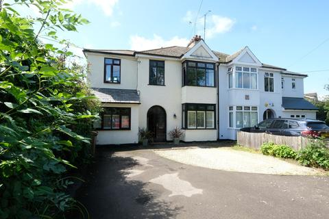 4 bedroom semi-detached house for sale - Peartree Lane, Danbury, CM3