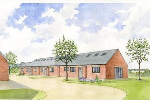Land for sale - Highfields Farm, Mugginton, Ashbourne, Derbyshire