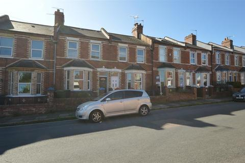 2 bedroom terraced house to rent - Mount Pleasant, Exeter