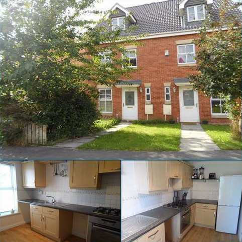 3 bedroom townhouse to rent - Chestnut Drive, Darlington