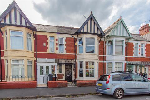 3 bedroom terraced house to rent - Dinas Street, Cardiff