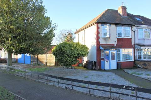 3 bedroom semi-detached house for sale - Twyford Road, Birmingham, B8