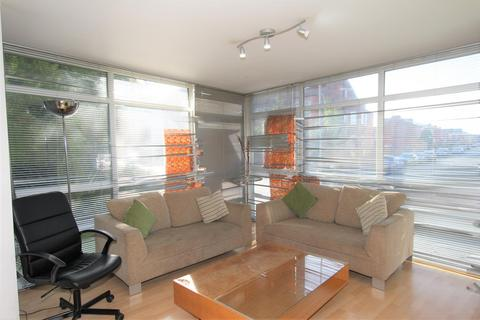 2 bedroom apartment to rent - The Gallery, 347 Moss Lane East, Manchester, M14 4LB