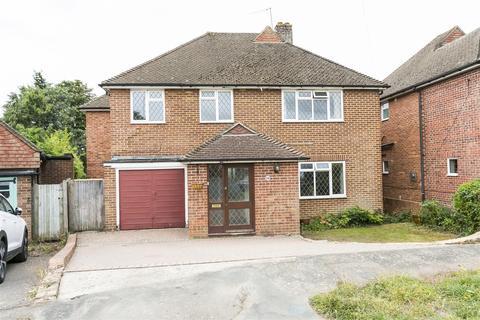 4 bedroom detached house for sale - Exeter Close, Tonbridge