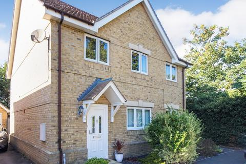 2 bedroom maisonette for sale - Tiggall Close, Earley, Reading, RG6