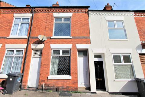 2 bedroom terraced house for sale - Warwick Street, West End, Leicester LE3