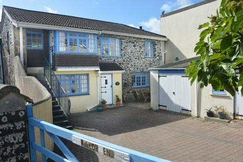 2 bedroom townhouse for sale - WILLOW END, CHURCHTOWN, TR12