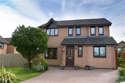 4 bedroom detached house for sale - Lismore Place, Newton Mearns, Glasgow, G77