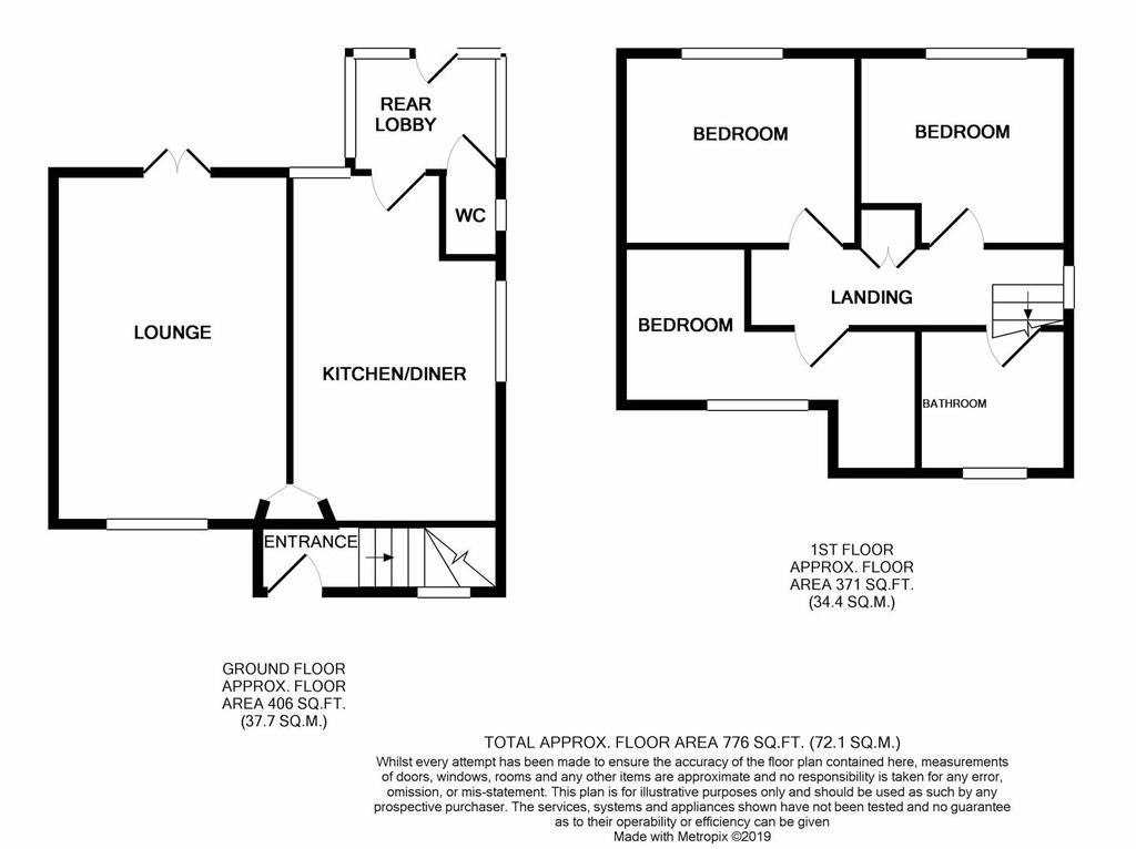 Floorplan: 14 Smith Avenue Floor Plan.JPG