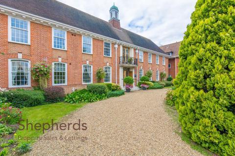 1 bedroom retirement property for sale - High Street, Hoddesdon, Hertfordshire, EN11