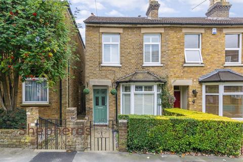 2 bedroom end of terrace house for sale - Lord Street, Hoddesdon, Hertfordshire, EN11