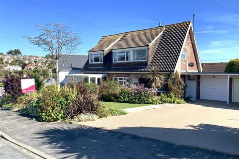 5 bedroom detached house for sale - Substantial House, Views toward the Sea, Preston