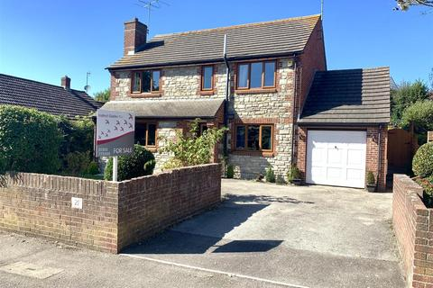 5 bedroom detached house for sale - Substantial Detached House, No Chain, Broadwey