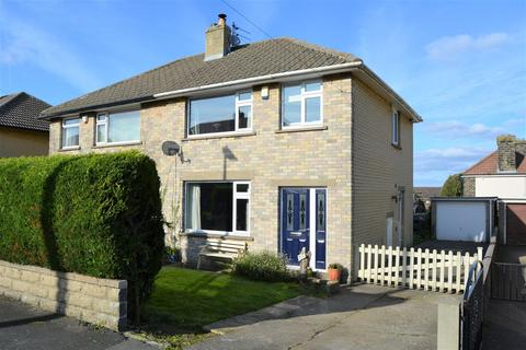 3 bedroom semi-detached house for sale - Stocks Way, Shepley, Huddersfield