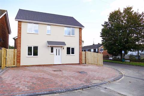 4 bedroom detached house for sale - Hungerford Road, Calne