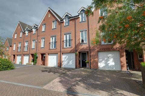 4 bedroom terraced house for sale - Marston Grove, Stafford, ST16 3HZ