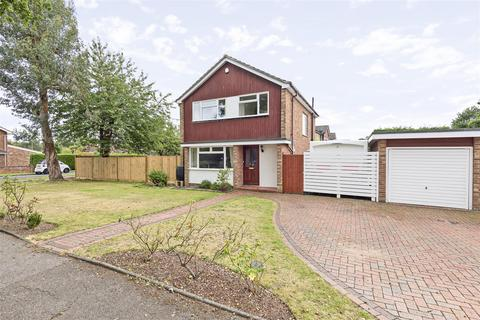 3 bedroom detached house for sale - REVELL DRIVE, FETCHAM, LEATHERHEAD