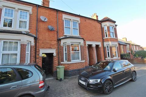 3 bedroom terraced house to rent - Newport Road, New Bradwell, Milton Keynes, MK13