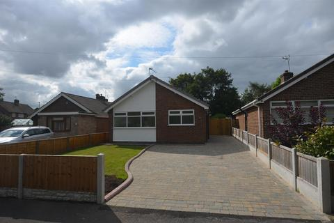 2 bedroom detached bungalow for sale - Alexandre Close, Littleover, Derby
