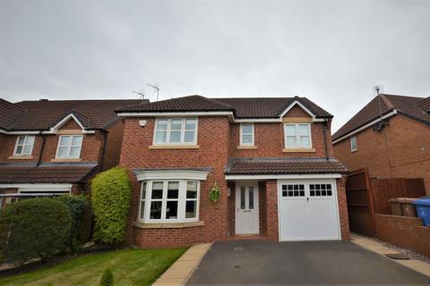 4 bedroom detached house for sale - Starflower Way, Mickleover, Derby