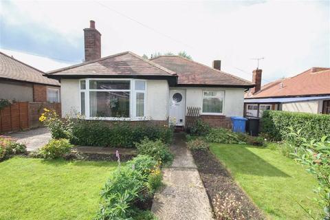 3 bedroom detached bungalow for sale - Mansefield Road, Tweedmouth, Berwick Upon Tweed, TD15